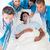 paciente · equipo · cirujano · cirugía · habitación · hombre - foto stock © wavebreak_media