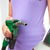 close up of a woman refueling her car stock photo © wavebreak_media