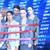portret · triest · business · team · foto · vrouw · vergadering - stockfoto © wavebreak_media