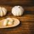 czosnku · żarówki · deska · do · krojenia · kopia · przestrzeń · kuchnia - zdjęcia stock © wavebreak_media