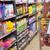 nő · vásárol · termékek · piac · zöldség · kosár - stock fotó © wavebreak_media