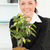 かわいい · 女性実業家 · 工場 · オフィス · ビジネス - ストックフォト © wavebreak_media