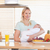 pie · cocina · bebé · alimentos - foto stock © wavebreak_media