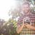 ハンサム · 若い男 · あごひげ · 肖像 · 顔 · 幸せ - ストックフォト © wavebreak_media