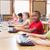 Cute pupils in computer class  stock photo © wavebreak_media