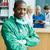 portré · mosolyog · sebész · csapat · mögött · orvos - stock fotó © wavebreak_media