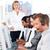 женщины · лидера · команда · Call · Center · бизнеса · телефон - Сток-фото © wavebreak_media