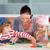 madre · bambini · cottura · cucina · tutti · insieme - foto d'archivio © wavebreak_media