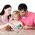 幸せ · 母親 · 支援 · 娘 · 宿題 · 女性 - ストックフォト © wavebreak_media
