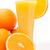 plakje · sinaasappelen · sinaasappelsap · geïsoleerd · witte · ontwerp - stockfoto © wavebreak_media