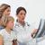 arts · onderzoeken · Xray · moeder · kind · onderzoek - stockfoto © wavebreak_media
