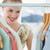 belle · Homme · client · vêtements · magasin - photo stock © wavebreak_media