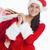 presenteert · twee · kinderen · opgewonden · groot · geschenken - stockfoto © wavebreak_media
