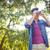 retro · hombre · cámara · joven · afro · edad - foto stock © wavebreak_media