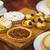 sabroso · taza · café · placas · maravilloso - foto stock © wavebreak_media