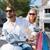 Attractive couple riding a scooter stock photo © wavebreak_media