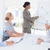 imprenditrice · grafico · ufficio · riunione - foto d'archivio © wavebreak_media