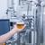 birra · fabbrica · di · birra · piedi · uomo · lavoro - foto d'archivio © wavebreak_media