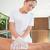 женщину · ног · красоту · терапевт · отель - Сток-фото © wavebreak_media
