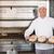 pão · forno · padaria · cozinha · comida · cozinhar - foto stock © wavebreak_media