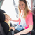 ребенка · автомобилей · сиденье · безопасности · счастливым · улыбаясь - Сток-фото © wavebreak_media