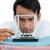 grave · empresario · oficina · negocios - foto stock © wavebreak_media