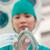 orvos · jelentkezik · gázmaszk · beteg · kórház · orvosi - stock fotó © wavebreak_media
