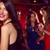 csinos · barna · hajú · iszik · koktél · éjszakai · klub · buli - stock fotó © wavebreak_media