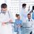 doctors at work in medical office stock photo © wavebreak_media