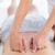 indietro · massaggio · medici · ufficio · donna · salute - foto d'archivio © wavebreak_media