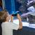 erkek · balık · akvaryum · doğa · eğlence · hayvan - stok fotoğraf © wavebreak_media