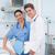 doctor and nurse next to a patient in hospital ward stock photo © wavebreak_media
