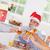 family toasting at christmas stock photo © wavebreak_media