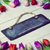 friss · tulipánok · klasszikus · tábla · színes · citromsárga - stock fotó © wavebreak_media