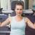 フィット · 女性 · 重み - ストックフォト © wavebreak_media