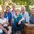 boldog · család · gyűjt · hulladék · napos · idő · férfi · boldog - stock fotó © wavebreak_media