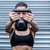 フィットネス · 行使 · crossfitの · 女性 · ケトルベル - ストックフォト © wavebreak_media