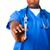 Arzt · halten · Impfstoff · Spritze · Ärzte - stock foto © wavebreak_media