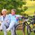 пожилого · пару · здорового · вместе · женщину - Сток-фото © wavebreak_media