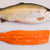 сырой · рыбы · таблице · ножом · лимона - Сток-фото © wavebreak_media