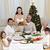 famiglia · Natale · cena · Turchia · home - foto d'archivio © wavebreak_media