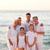 portret · gelukkig · gezin · strand · hemel · water · glimlach - stockfoto © wavebreak_media