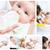 kolaż · matka · dzień · dziecko · żywności · twarz - zdjęcia stock © wavebreak_media