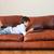 gyerek · játszik · laptop · kanapé · fiatal · internet - stock fotó © wavebreak_media