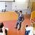учитель · урок · университета · студентов · аудитория · школы - Сток-фото © wavebreak_media