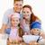 семьи · вместе · Ингредиенты · кухне · улыбка - Сток-фото © wavebreak_media