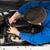 mecánico · examinar · coche · reparación · del · coche · garaje · servicio - foto stock © wavebreak_media