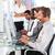manager · leidend · vertegenwoordiger · team · kantoor - stockfoto © wavebreak_media