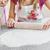 cazip · tatlı · kek · genç · aç · kadın - stok fotoğraf © wavebreak_media