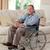 高級 · 男子 · 輪椅 · 家 · 醫生 · 健康 - 商業照片 © wavebreak_media